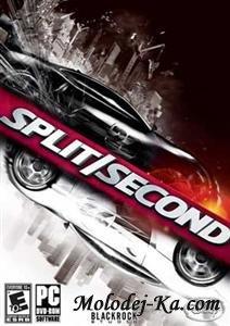Split Second Velocity (RUS/Repack/ND) 2010