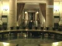Москва. Секретный бункер Сталина