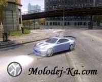 Grand Theft Auto IV Mega Car Pack (2010/RUS/ENG/ADDON)
