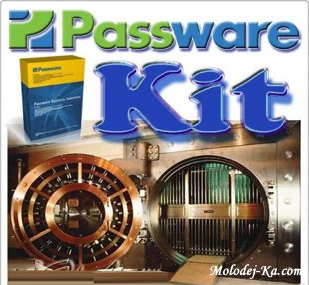 Passware Password Recovery Kit Forensic v10.0 Build 1772 Portable
