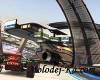 ТрекМания United Forever (TrackMania United Forever) (2008)