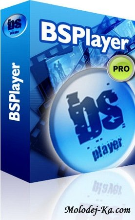 BSplayer 2.54.1038 beta