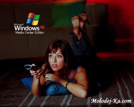 Windows XP Media Center Edition RU x86 29.05.2010 by GSG Group