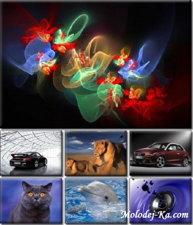 Best Mixed Wallpapers Pack (28)