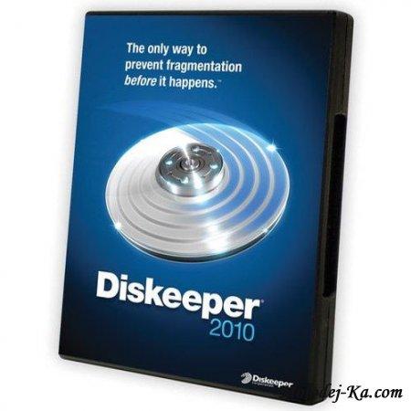 Diskeeper 2010 Pro Premier 14.0.903 Ru