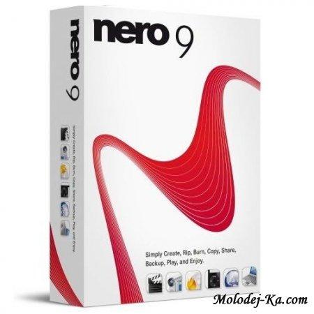 Nero 9.4.39.0 Ru