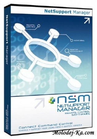 NetSupport Manager 11.0