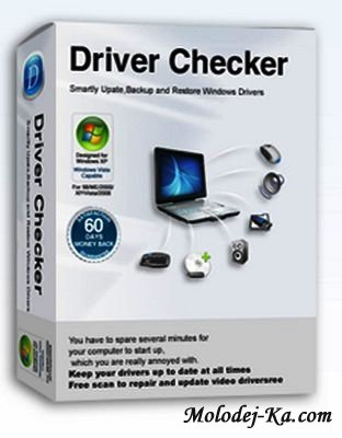Driver Checker 2.7.4 Datecode 20100702