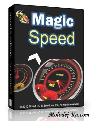 Magic Speed 3.7 + Rus