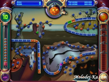 Peggle Nights v1.0.3.6632 (by PopCap Games)