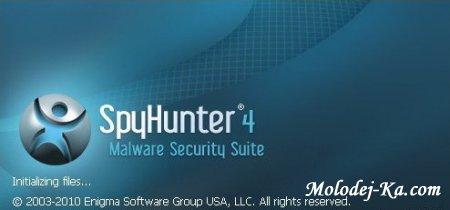 SpyHunter 4.1.11.0