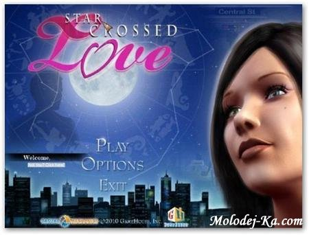 Star Crossed Love(2010/ENG/FINAL)