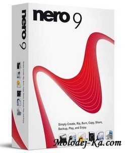 Nero 9.4.44.0 Full Version 2010