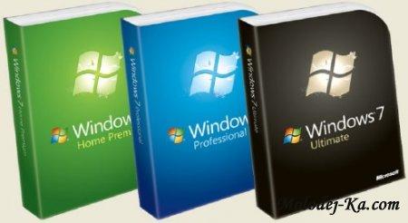 Microsoft Windows 7 EIRR x86 v10.09.01 (56in1) RU