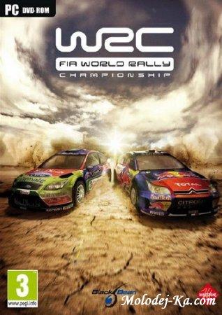 WRC: FIA World Rally Championship MULTi5 2010 / En