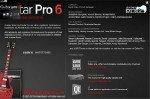 Guitar Pro 6 portable (English) 2010