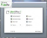 Portable LibreOffice 3.3.0 beta1 (Eng-Rus)