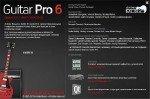 Guitar Pro 6.0.7 b1 r8607 + RSE Portable