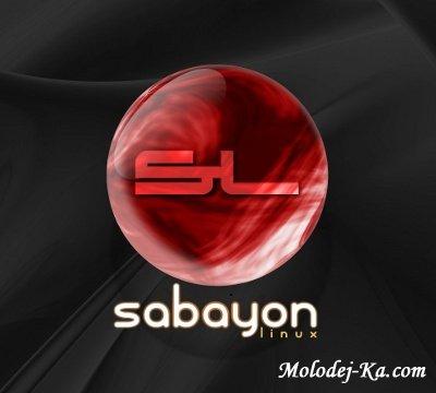 "Sabayon Linux ""Experimental Spins"" 5.4 [x86 + amd64 (x86_64)] (2x5xCD)"