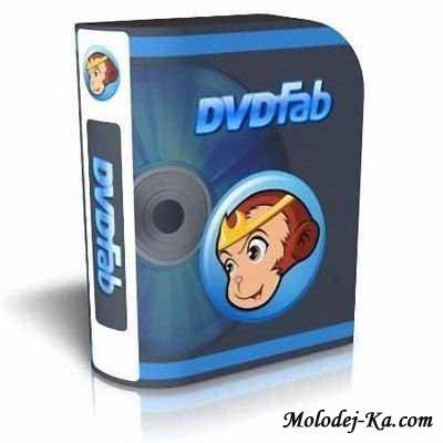 DVDFab 8.0.4.0 Final