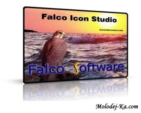 Falco Icon Studio 7.3 (ENG/2010)