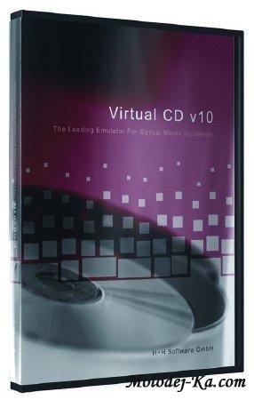 Virtual CD 10.1.0.10
