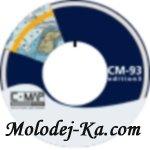 Карты CM93 v.2 ВЕСЬ МИР корректура September 2010 и даже работают!