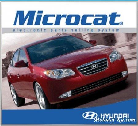 Microcat Hyundai 10/2010-11/2010