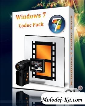Windows 7 Codec Pack 2.7.0