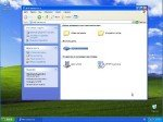 Windows XP Professional SP3 (X-Wind) by YikxX, RUS, VL, x86 [Naked Edition] (02.12.2010)