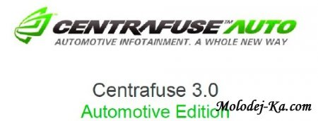 Centrafuse 3 (2010)