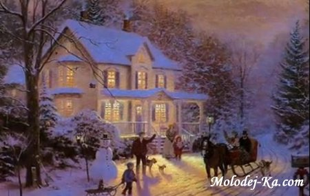 MERRY CHRISTMAS & HAPPY NEW YEAR 2011
