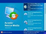 Acronis BootCD Collection 2011 v1.3.1 Lite Rus