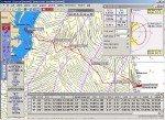 Cистема навигациии MaxSea NE v 10.3.5 + Карты CM93 v.2 ВЕСЬ МИР корректура за Сентябрь 2010