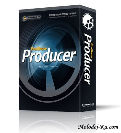Photodex ProShow Producer Collection [ver.4.51.3003] (2011/ENG/RUS)
