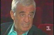 Кинозвезда. Жан-Поль Бельмондо (1994 / TVRip)