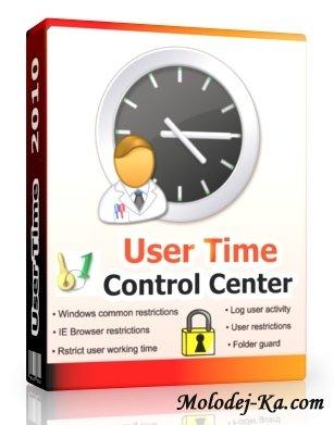User Time Control Center 4.9.4.6 (2011)