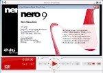 Nero 9 4 44 0b + Nero Move it 1 5 10 1 + Nero MediaHome 4 5 8 0b + Templates + Nero InCD 6 6 5100