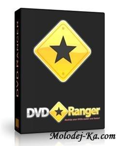 DVD-Ranger v3.4.5.3 Portable - копирования и преобразования DVD