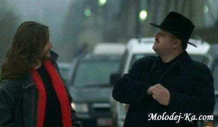 Я вор в законе: Владимирский централ [Авторская версия] (2005 / DVDRip)