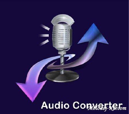 Free Audio Converter 7.2.3