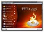 Ashampoo Burning Studio Elements 10.0.9 Portable Multi(русский)