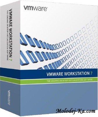 VMware Workstation 7 1 4 Build 385536 + VMware Player 3 1 4 Build 385536 [English]