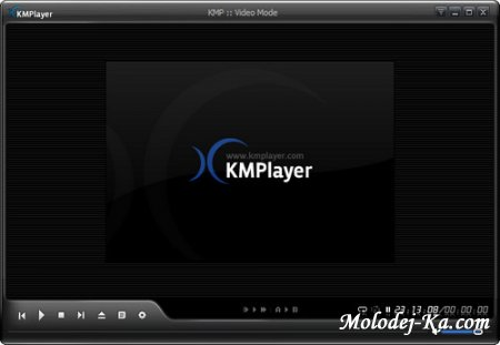 The KMPlayer 2.9.4.1435