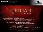 Spectrasonics Trilian 1.3.3c UPDATE ONLY