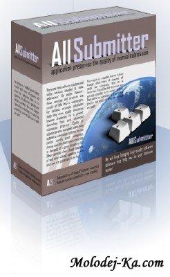 AllSubmitter 5.8 + Ключ + Пакет баз для Allsubmitter 5 x - 6 x (Зима-Весна 2011)  (на 01 04 2011)