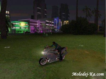 Grant Theft Auto - Vice City – Millenium. Скачать GTA