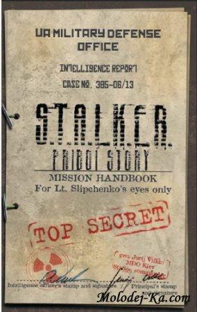 S.T.A.L.K.E.R - Priboi Story (2011/PC/RePack/Rus) by R.G Enwteyn