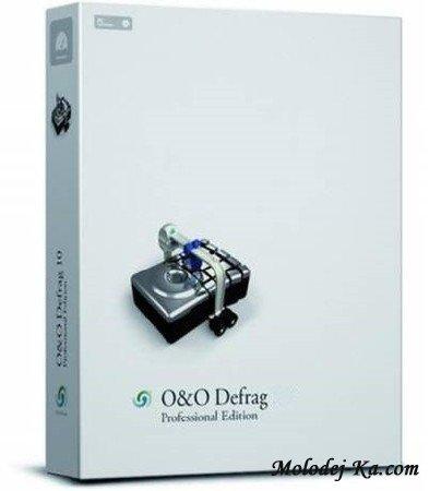 O&O Defrag PRO 14.5 Build 539