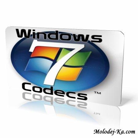 Win7codecs 2.9.0 & x64 Components 2.9.3